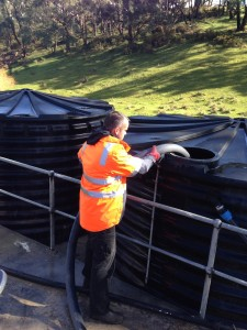 Winery Wastewater Service - Nitschke Liquid Waste