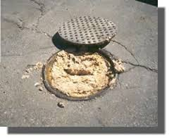 Liquid Waste Removal - Blocked Grease Traps