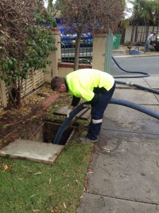 Septic Tank Pumping - Liquid Waster Removal Adelaide