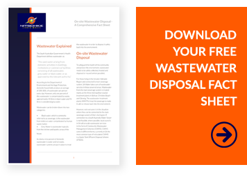 download your free wastewater disposal fact sheet